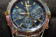Wonderful Watches / This board highlights some of the best pre owned watched in our collection. We also want to bring attention to the concept watches of the future. Check them out!