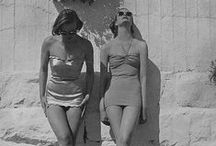 -SUN & SAND- / by Style Bandits