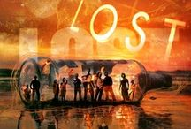 L*O*S*T / by Megs Firiel Orton