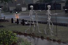 GET SPOOKED/ HALLOWEEN / Halloween / by Nancy in Destin