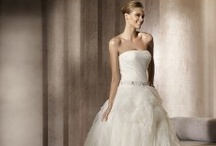 Wedding Dresses / A board of ideas to help you figure out what kind of dress you want for your special day.