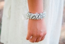 Wedding Accessories / Cool ideas for accessories to wear on your big day.