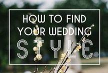 • wedding inspiration • / Wedding inspiration