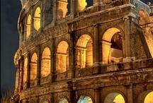 """Rzym / Zapraszamy do """"wiecznego miasta"""", gdzie każdy spacer wiedzie przez wieki historii!"""
