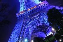 Paryż / Zapraszamy do Paryża - najbardziej romantycznego miasta świata, w którym króluje Stalowa Dama :)