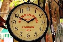 Londyn / Zapraszamy na Weekend w Londynie - królewskiej metropolii, która tętni życiem przez całą dobę :)