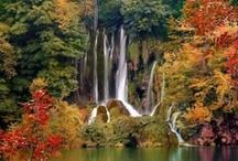 Plitvice & Krka / Chorwacja słynie ze swych parków narodowych, a na naszych wycieczkach odwiedzicie dwa najpiękniejsze: PN Rzeki Krki oraz PN Jezior Plitvickich :)
