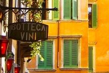 Werona, Cortona, Orvieto & Asyż / Padwę, Wronę, Orvieto, Cortonę i Asyż możecie podziwiać przy okazji kilku naszych wycieczek. Nie są to duże miasta, lecz niewątpliwie warte zobaczenia!
