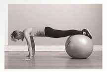 Health and Fitness / by Cassie Doering