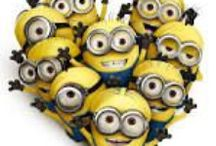 For the love of Minions!!!