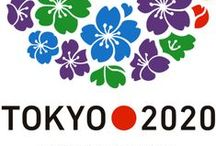 ✶ Welcome to TOKYO! / Olympic 2020