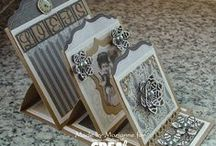 cards!! Joanneke / making cards
