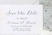 Save the Dates / #save the dates und #Hochzeitseinladungen #vorlage  #design #hochzeit #punkte #romantic #romantisch #wedding stationery #weddinginvitation, online gestalten und bestellen bei www.papierhimmel.com