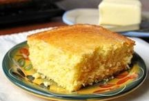 Corn Dishes / Corn Dishes