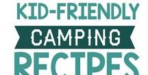RV Camping & Tailgating Recipes / Need recipes for cooking at the campsite, in the RV, or outside the football stadium? These camping and tailgating recipes are perfect for campers, tailgaters and RVers alike!