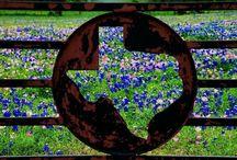 A Texas kinda way / by Bella Rendon
