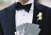 • groom + groomsmen •