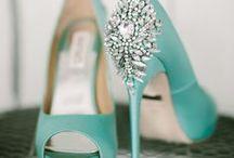 • wedding shoes • / wedding shoes