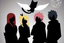 Fairy Tail! / All things Fairy Tail! My number one fandom!