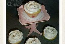 Chrisoxera Χρυσοχέρα / #Desserts #Torten #Kekse #Cupcakes #Cakepops #Muffins #Plätzchen #Cakeballs #Donuts #Waffeln #Kuchen #Pralinen #Macarons #Cheesecake #cookies #chocolates #cakes #sweets #κεϊκ #γλυκά #κρέμες #βάφλα #τούρτες #μπισκότα #παστάκια #κεράσματα #σοκολατάκια #μπομπονίερες