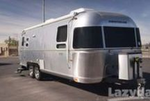 Airstream Store at Lazydays Tucson / Our Lazydays RV dealership in Tucson, Arizona has plenty of Airstream RVs for sale, including Basecamps, travel trailers and touring coaches.