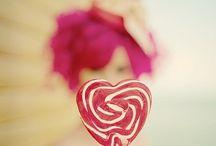 Kalp / Kırmızı