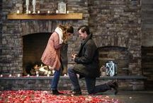 • creative marriage proposals • / the best marriage proposals