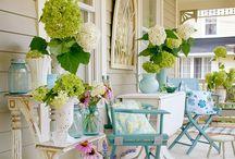 Balkon / Ev&home
