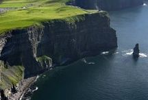 Ireland -  the emerald isle