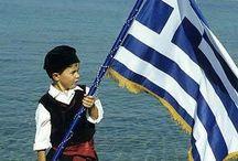 GREECE / Ελλάδα