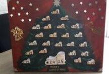 Advent kalenders Joanneke