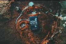 Solid State Cologne / Solid Cologne