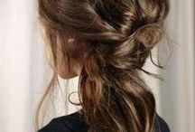 Hårtips for langt hår