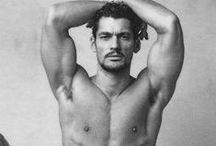 Men's Fitness Photography Inspiration