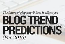 Blogging Tips For Beginners / In this board we share the best blogging tips for beginners. Click follow to grow your blog