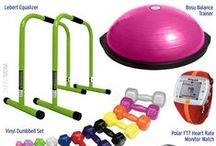 Workout Equipment for Home / The best workout equipment for exercise at home. Ultimate training gears and tools that you can have for your money for your maximum fitness result.