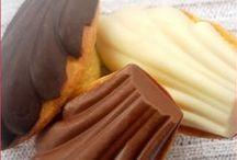 Petit ventre assoiffé de gourmandise / La gourmandise n'est pas un vilain défaut, venez tester et goûter toutes les délicieuses recettes proposées Pour plus de chocolat retrouvez mon autre tableau CHO-CO-LAT