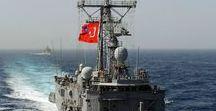 Warships  (Savaş Gemileri)