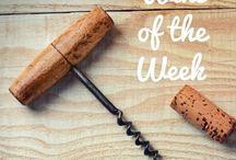 Best of Elegance + Grit / My blog favorites-wine, food, running, traveling and motherhood.