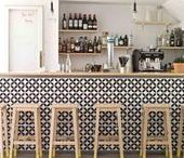 Restaurant&bar.