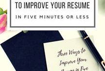 Write Styles Blog / Personal Branding tips including resume writing, professional style, and career tips