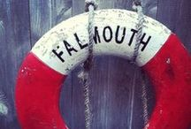 Postcards From Falmouth