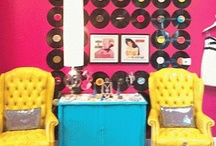 Casa, Interiors & Gadgets / Home design, interior design,  / by Miss Sushi Sioux