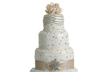 In Tiers / Wedding Cake Inspiration