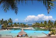 """DISCOVER: Tahiti / Tahiti, known as """"The Queen of the Pacific,"""" is the largest and most populated island, and is the starting point for your incredible Tahiti vacation.   To plan your Tahiti Vacation contact Carl at 1.877.972.2275  chenderson@tpi.ca  or visit www.TahitiByCarl.com"""