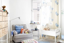 Inspiration little boy´s room