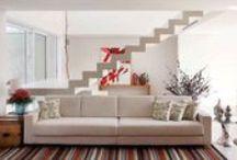 Escadas / by Cristiane Mendes