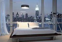 Bedrooms: classic
