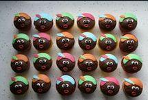 Sinterklaas / Ideetjes rond het thema Sinterklaas vind je op www.ingridtips.nl/sinterklaas