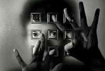 """CAPTURED MOMENT / """"There are no rules for good photographs, there are only good photographs.""""     Ansel Adams / by g-W-w"""